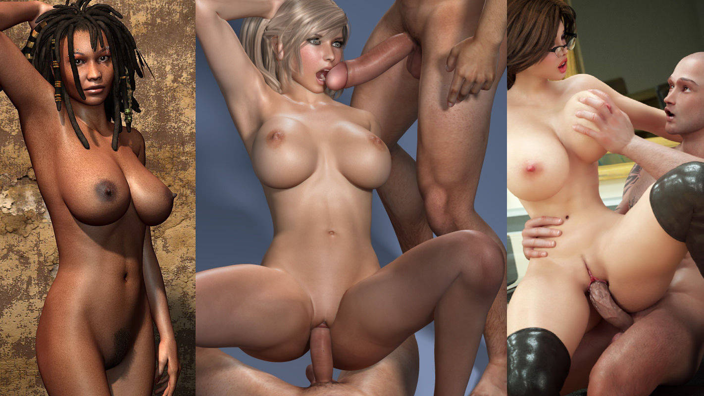 Nude games for android